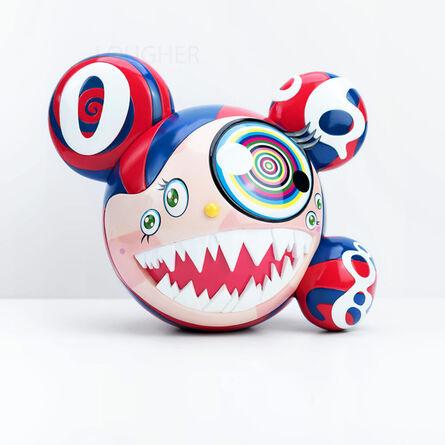 Takashi Murakami, 'Mr DOB Figure By BAIT x SWITCH Collectibles - Original', 2016