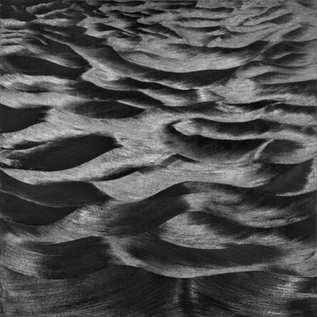 Karen Gunderson, 'Waves off Wellfleet', 2013