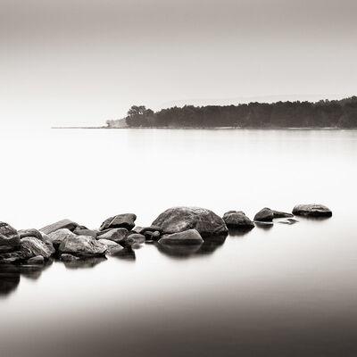 Peter Dusek, 'Lora Bay, Study 1', 2015