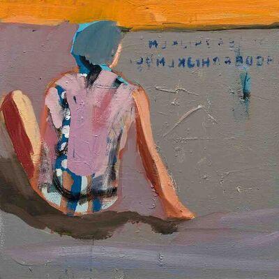 Linda Christensen, 'Sunset', 2021