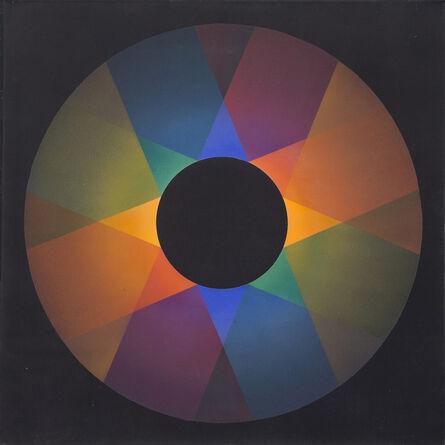 Julio Le Parc, 'Modulation 1120', 2003