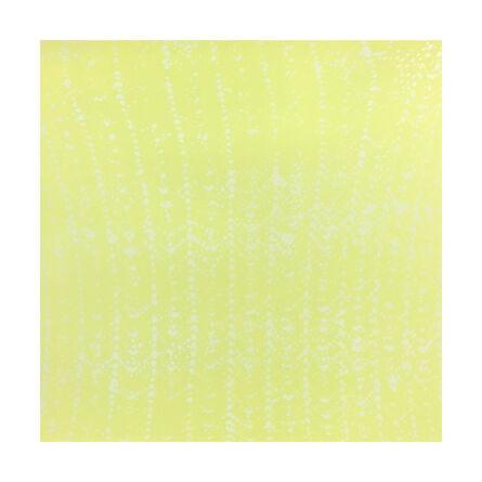 Michelle Grabner, 'Yellow Crochet Ripple', 2015