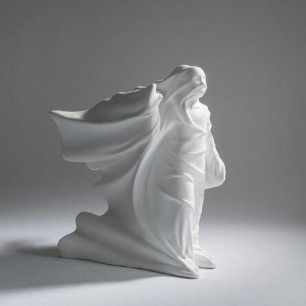 Daniel Arsham, 'Hollow Figure', 2018