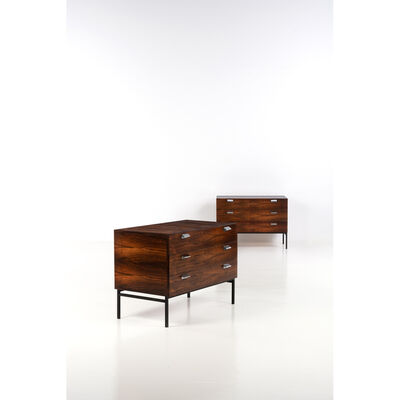 André Monpoix, 'Pair of drawers', near 1958