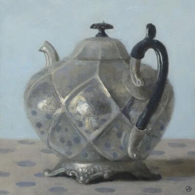 Olga Antonova, 'Teapot with Black Handle', 2015