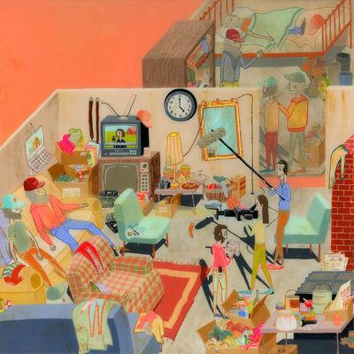 Kristen Liu-Wong, 'The Ward House', circa. 2014