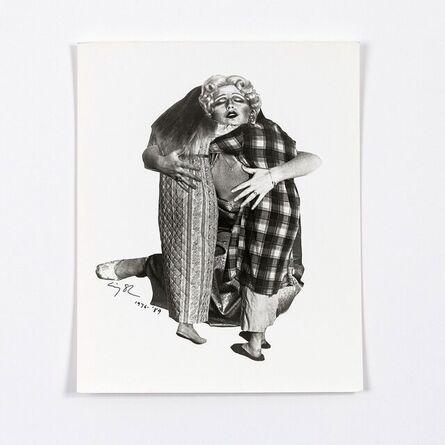 Cindy Sherman, 'Untitled - Embrace', 1989