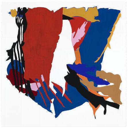 Sophia Ainslie, '0009 untitled', 2021