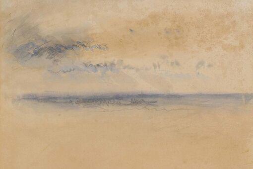 An Art Critic's Near-Obsessive Love for J.M.W. Turner