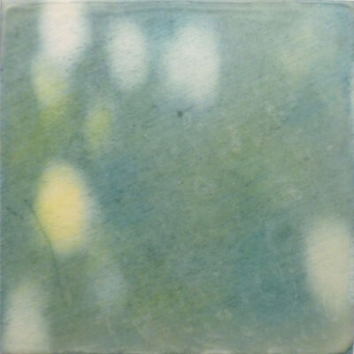 Jane Guthridge, 'The Color of the Sky Reflected on Water 2'