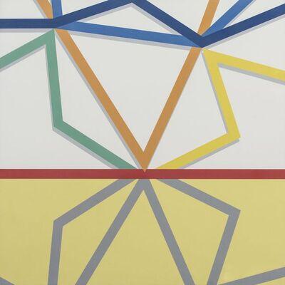Walter Obholzer, 'Detail', 1999