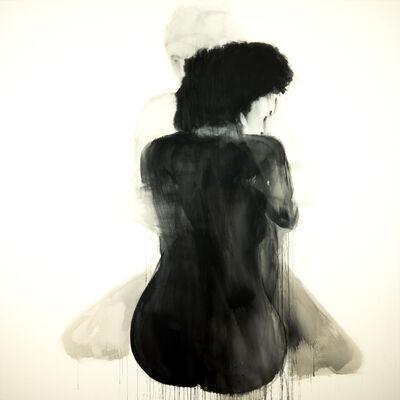 Mwangi Hutter, 'Fruition of black', 2015