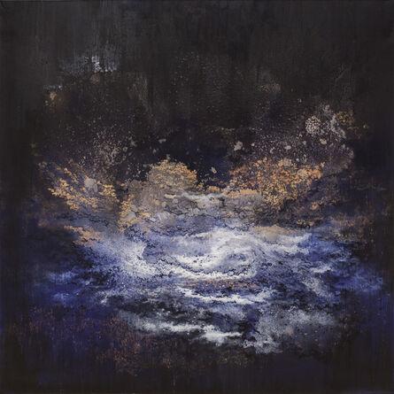 Govinda Sah 'Azad', 'Wondering in Dark', 2013
