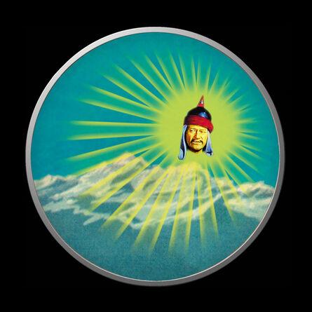 Iftikhar Dadi & Elizabeth Dadi, 'Genghis Khan, They Made History', 1999-2010