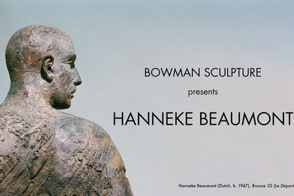 Hanneke Beaumont: Timeless Expressions of the Enduring Human Condition