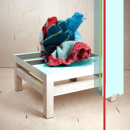 Michelle Forsyth, 'Knit Wear #3', 2014-2020