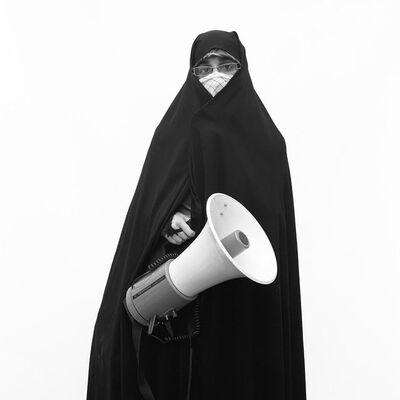 Mohsen Rastani, 'Untitled I', 2013