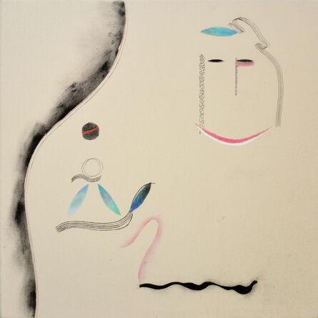 Stelios Karamanolis, 'Untitled', 2017