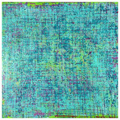 Daniel Raedeke, 'Cloudy Beginnings', 2016