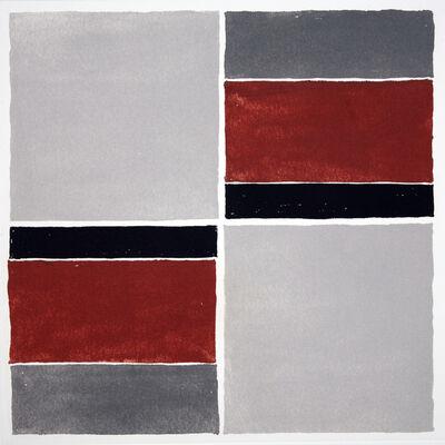 Ronnie Tallon, 'Square 7', 2013
