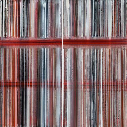 Christopher H. Martin, 'Admittence', 2012