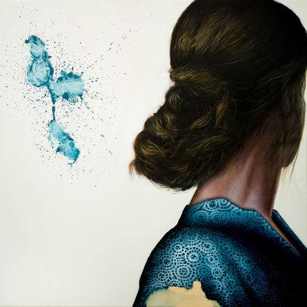 Ann-Lisbeth Sanvig, 'Duende-secrets no.6', 2020
