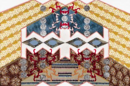 Tara Austin – Boreal Ornament III