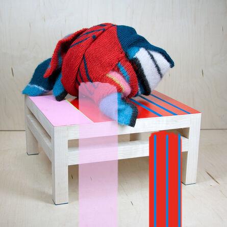 Michelle Forsyth, 'Knit Wear #4', 2014-2020