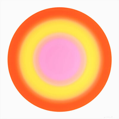 Ugo Rondinone, 'Ugo Rondinone, Sun 2', 2019