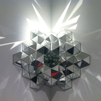 Andy Diaz Hope, 'Centering Device #8', 2013