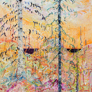 Alex Cameron, 'Colour Copes'