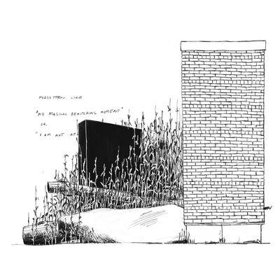 Vesa-Pekka Rannikko, 'Everything Else (still)', 2018