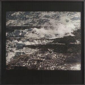 Caroline Jane Harris, 'Crashing Waves I', 2018