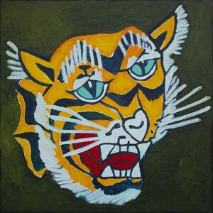 Farkhad Farzaliyev, 'Tiger Force Member #6', 2021