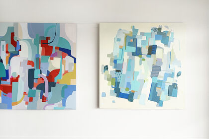 Erin McIntosh | New Work