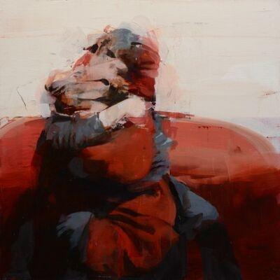 Alex Kanevsky, 'Embrace', 2015
