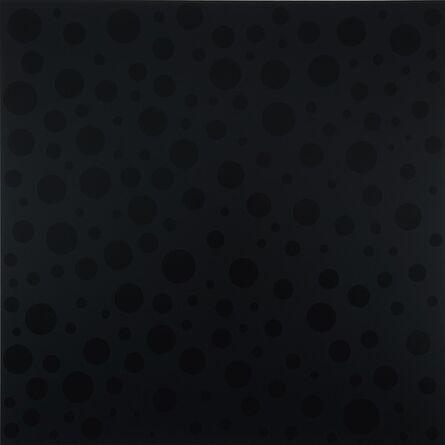 Yayoi Kusama, 'Infinite-Nothingness', 2008