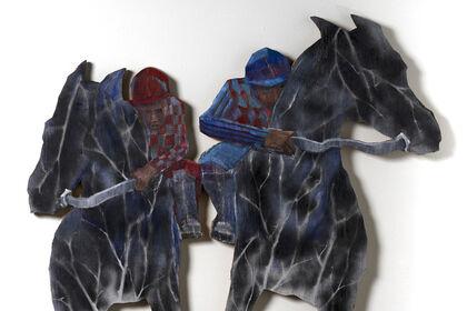 Bruce Robinson: Forerunners