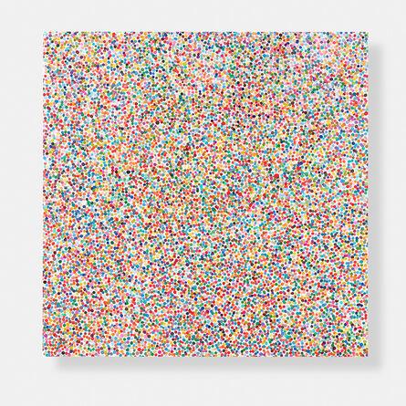Damien Hirst, 'H5-1 Gritti ', 2018