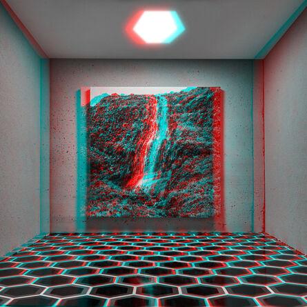 Jeremy Olson, 'grotto_a13', 2015
