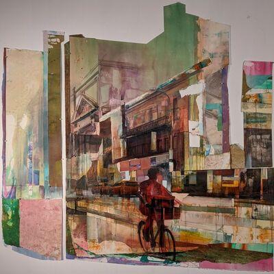 Isaac Payne, 'Messenger', 2020