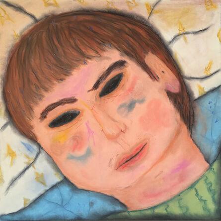 Ulises Mazzucca, 'No quedan partículas en mi interior', 2019