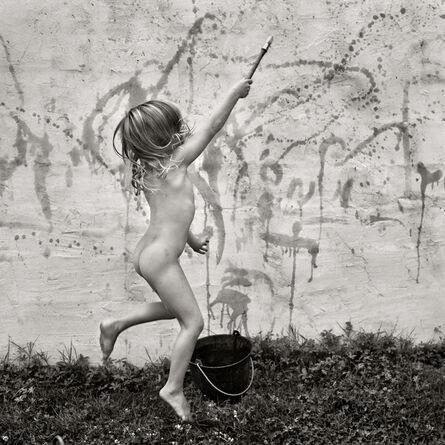 Alain Laboile, 'Peinture à l'eau', 2012