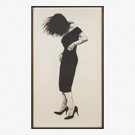Robert Longo, 'Gretchen', 1984