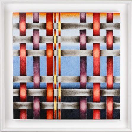 Mark Leonard, 'Weaving #3', 2010