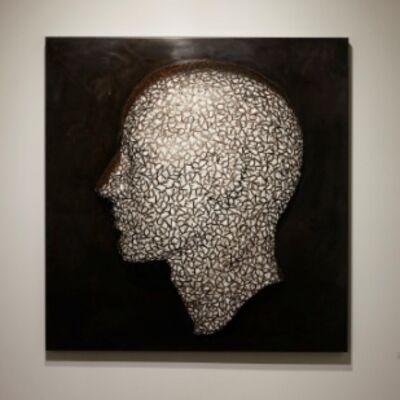 Byung Jin Kim, 'Pottery-Love', 2017