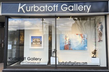 Group Exhibition by Gallery Artists