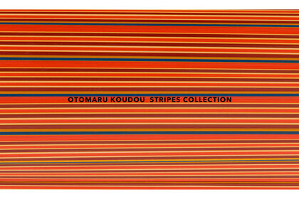 Yumekoubou Kyoto Otomaru Koudou Stripes Collection