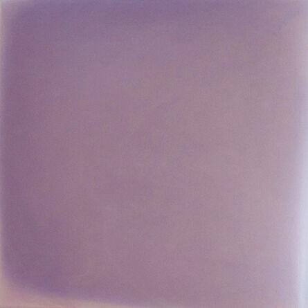 Keira Kotler, 'Mauve Meditation [ I Look for Light]', 2015