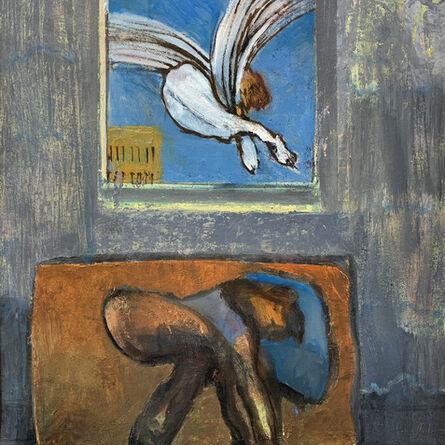 Robert Henry, 'Guardian Angel', 2019